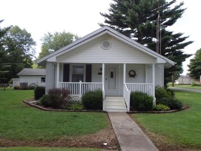 603 E Main Street, Wheatland, IN 47597 - #: 202031326