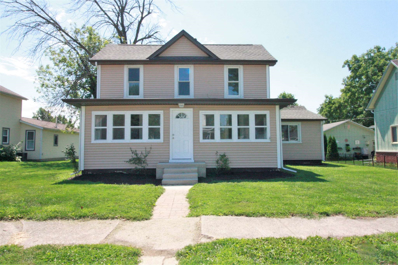 305 E Main Street, Chalmers, IN 47929 - #: 202032146