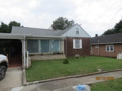 406 N Cherry Street, Winslow, IN 47598 - #: 202032220