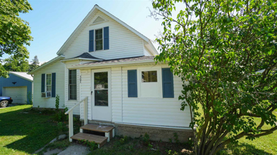 303 N Logan Street, Idaville, IN 47950 - #: 202033374