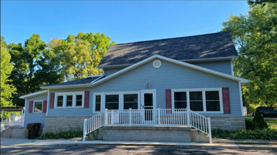 207 S Main Street, LaFontaine, IN 46940 - #: 202033747