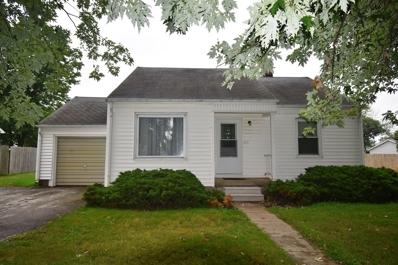 305 Ohio Street, Michigantown, IN 46057 - #: 202035160