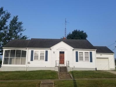 401 N Cherry Street, Winslow, IN 47598 - #: 202037727