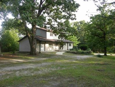 6066 E Liberty Drive, Monticello, IN 47960 - #: 202038291