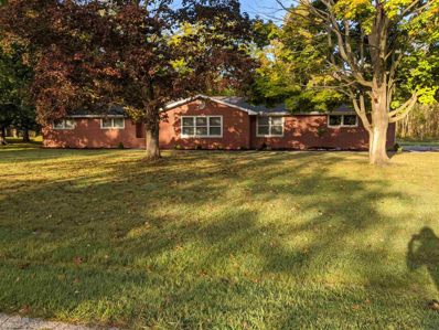 1476 S 8TH Street, Upland, IN 46989 - #: 202039161