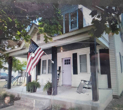 325 E Main Street, Farmersburg, IN 47850 - #: 202040092