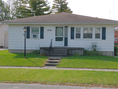 208 E Jackson Street, Monroe, IN 46772 - #: 202040441