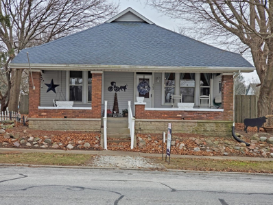 505 E Main Street, Lewisville, IN 47352 - #: 202040515