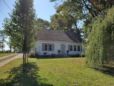 4233 W Old National Road, Knightstown, IN 46148 - #: 202040770
