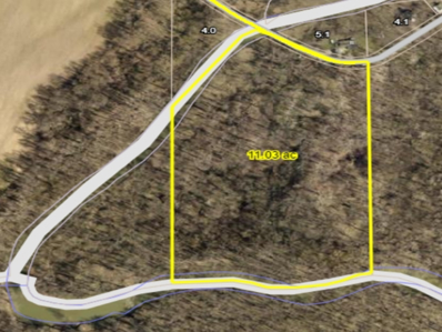 Griffin Rd Road, Griffin, IN 47616 - #: 202040905