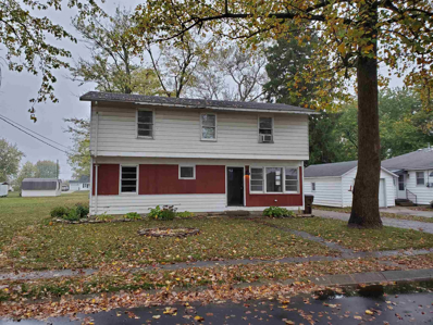 306 N Garfield Street, Lynn, IN 47355 - #: 202042407