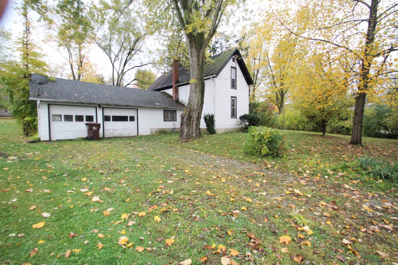 303 1ST Street, LaFontaine, IN 46940 - #: 202043149