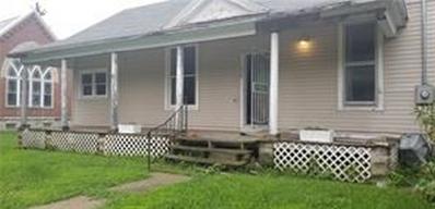 206 E Main Street, Lewisville, IN 47352 - #: 202043261