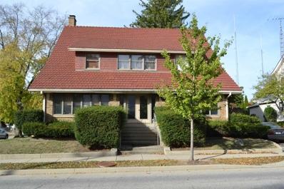 101 E Seminary Street, Liberty, IN 47353 - #: 202044905