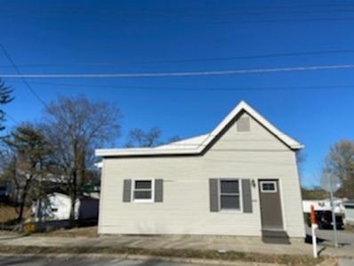 308 E Main Street, Lewisville, IN 47352 - #: 202045342