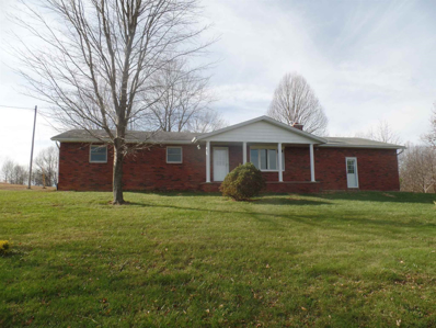 7818 S Orchard Lane, Owensburg, IN 47453 - #: 202046572
