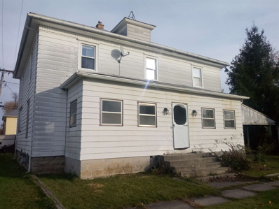 305 Mulberry Street, Monroeville, IN 46773 - #: 202046576