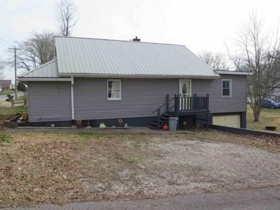 600 E Porter Street, Winslow, IN 47598 - #: 202049500