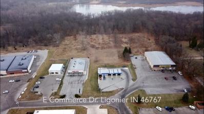 E Commerce Drive, Ligonier, IN 46767 - #: 202049695