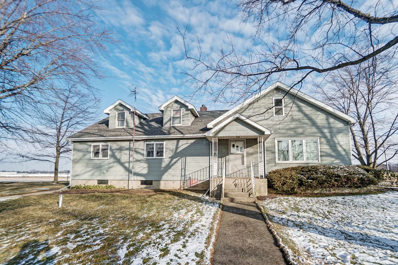 332 County Road 31, Ashley, IN 46705 - #: 202101987