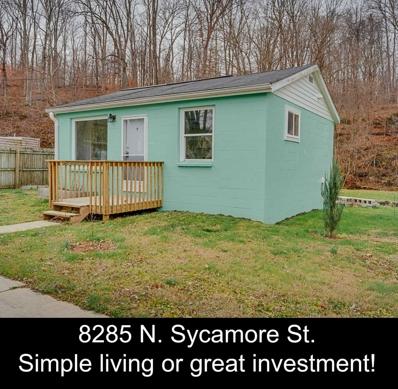 8285 N Sycamore Street, Stinesville, IN 47464 - #: 202102237