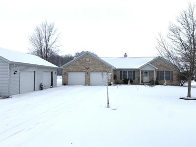 750 W County Road 800 North, Springport, IN 47386 - #: 202104258