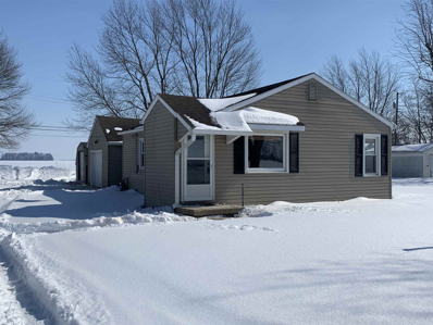 4617 North 750 East, Lafayette, IN 47905 - #: 202105248