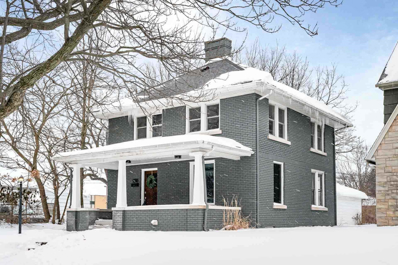 1310 Otsego Street, South Bend, IN 46617 - #: 202105279