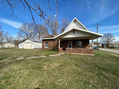 645 Section Street, Newberry, IN 47449 - #: 202108913
