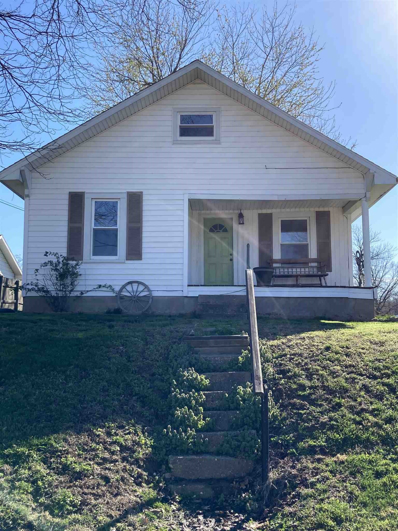5008 S Lincoln Street, Oakland City, IN 47660 - #: 202110195