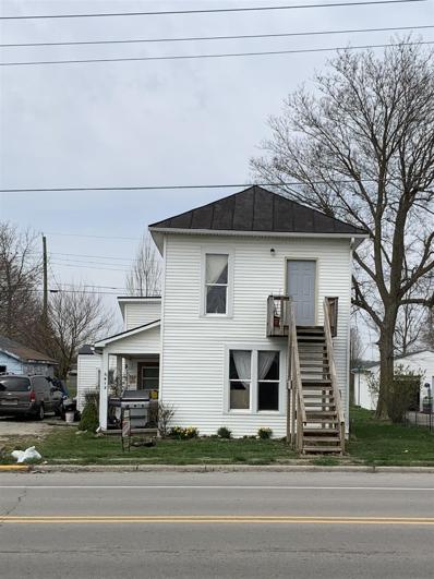 412 N Main Street, Lynn, IN 47355 - #: 202111181