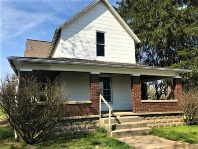 471 Williams Street, Plainville, IN 47568 - #: 202111570