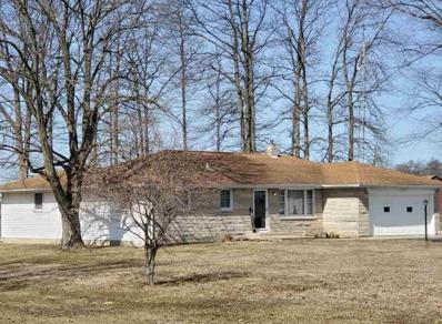 5280 Sugar Grove Road, Greens Fork, IN 47345 - #: 202112084