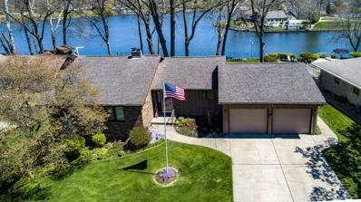 55804 River Shore Estate, Elkhart, IN 46516 - #: 202113793