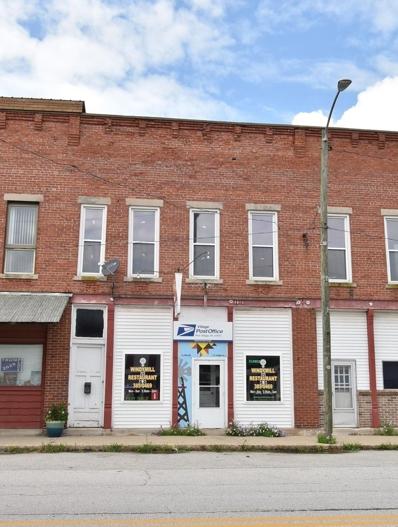 110 E Lafayette Street, Pine Village, IN 47975 - #: 202115457