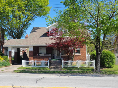 108 E Main Street, Lewisville, IN 47352 - #: 202116792