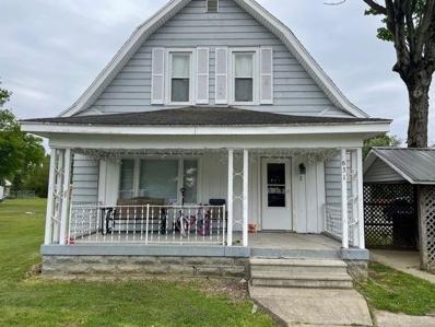 631 W Main Street, Wheatland, IN 47597 - #: 202117234
