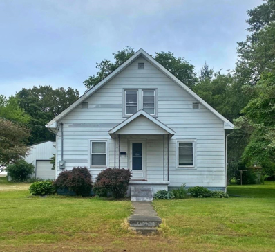644 Fifth Street, Plainville, IN 47568 - #: 202120521
