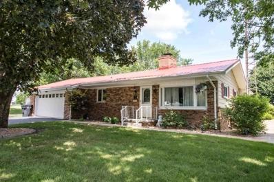 441 W Hillside Drive, Reynolds, IN 47980 - #: 202126371