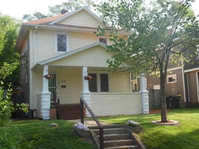 313 Parkovash Avenue, South Bend, IN 46617 - #: 202126400