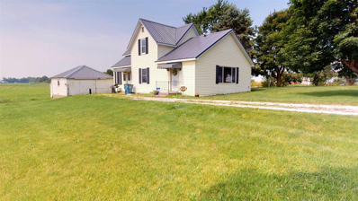 8021 W 1100 N, Ambia, IN 47917 - #: 202126834