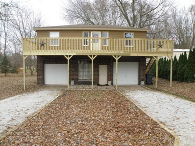 6702 S State Road 10 Road, Knox, IN 46534 - #: 202127542