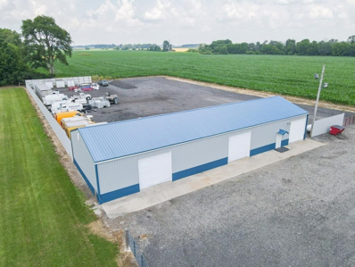 8700 S State Road 3, Dunreith, IN 47337 - #: 202129331
