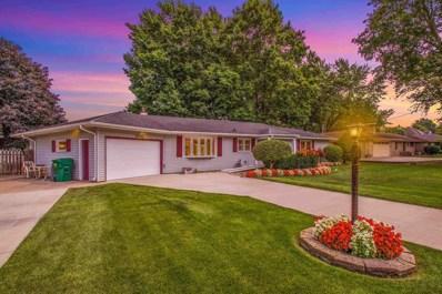 55838 River Shore Estate, Elkhart, IN 46516 - #: 202132899