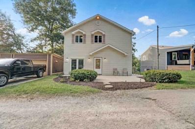 5961 E Liberty Drive, Monticello, IN 47960 - #: 202136653