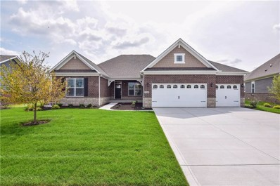 15089 Thoroughbred Drive, Fishers, IN 46040 - #: 21484785
