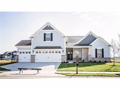 15070 Thoroughbred Drive, Fishers, IN 46040 - #: 21491035