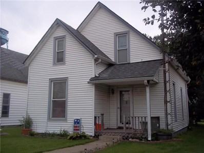 415 N Holden Street, Linden, IN 47955 - #: 21504458