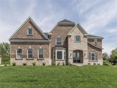 11416 Amberleigh Circle, Fishers, IN 46037 - #: 21526583