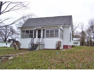 149 W Poplar Street, North Vernon, IN 47265 - #: 21542908